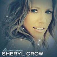 "SHERYL CROW ""HITS & RARITIES"" CD NEUWARE"