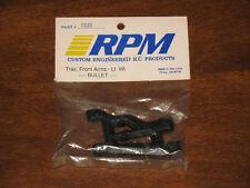 RPM 7220 Traxxas Vintage Bullet Hop Up Front Suspension Arms TRX-10 TRX10 1 3 RC