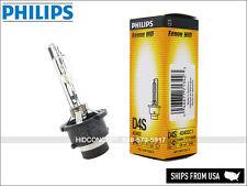 D4S - PHILIPS OEM 4300K Factory HID headlight bulb 35W for TOYOTA HONDA LEXUS