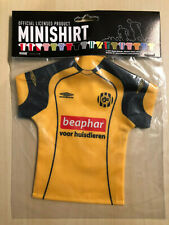 Roda JC Kerkrade Fussball Trikot fürs Auto - Mini-Kit Holland Minishirt #058