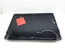 HP dv5 dv5-1002nr LCD Display Screen   Hinges Complete  Assembly w/ cable webcam