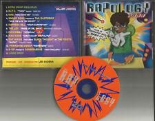 PROMO CD D.I.T.C. REMIX w/ NAS Snoop Dogg CYPRESS HILL Zap Mama RAS KASS Q Tip