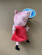 Peppa Pig Plush Toy with Sound