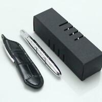 Short Mini Space Pen Signature Pen With Box Office Supplies Ballpoint Pen Fast s