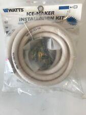 Watts 10 Ft.  Ice Maker Installation Kit