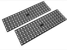 Milenco Giant Lattice Grip Mat x2 (2905) - Caravan/ Motorhome/ Interlocking