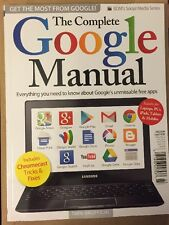 Complete Google Manual Chromecast Tricks Fixes Free App Vol 8 2014 FREE SHIPPING