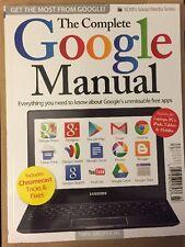 Complete Google Manual Chromecast Tricks Fixes Free App Vol 8 2014 FREE SHIPPING