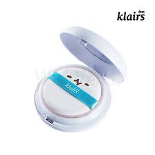 KLAIRS Mochi BB Cushion Pact 15g, SPF 40 , Silky smooth finish, Natural makeup