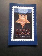 Usps 2014 U. S. Navy Medal Forever Stamp Promotional Magnet - Price Reduced!