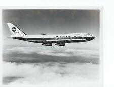 VARIG B-747 8 X 10 PHOTO FREE DOMESTIC SHIPPING