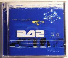 Front 242 - Headhunter 2000 Part 4.0 Ltd CDMaxi New EBM