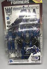 Transformers Generations Thundercracker Deluxe Class Thrilling 30 Hasbro MISB