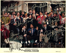 Animal House signed 8x10 rp photo picture poster autograph