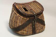 Vintage Fishing Creel - Great look!