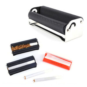 Herb Joint Roller Machine Blunt Fast Cigar Rolling Cigarette Smoking Accessories