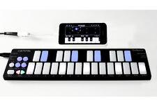 Keith McMillen Instruments QuNexus Qnexus 25-key MIDI/CV Controller