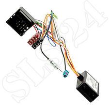 ACV Can-Bus Interface Quadlock ACCENSIONE TACHIMETRO Alimentazione Phantom Fakra DIN SEAT S