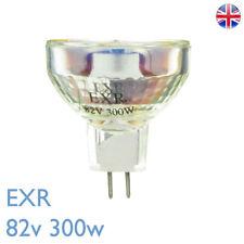 EXR 82v 300w GX5.3 Unbranded BRAND NEW Projector Bulb Lamp EXR UK Stock