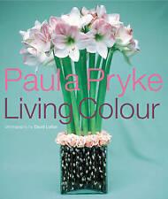 BRAND NEW - Living Colour (Paperback) Pryke, Paula -  9781903221778