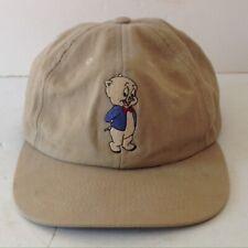 3837883e Warner Bros. Baseball Cap 100% Cotton Hats for Men for sale | eBay