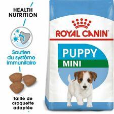 Royal Canin Mini- Junior 2 KG, Food Storage Bin, New