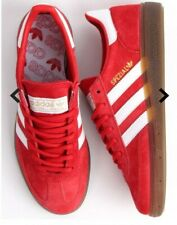 Adidas Originals Handball Spezial Scarlet red UK 10
