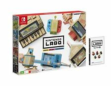 SWITCH Nintendo Labo Toy-Con 01 - Variety Kit