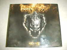 """Rotting Christ """"Theogonia"""" (Season of Mist) MINT cndt CD / DVD - rarely played"""