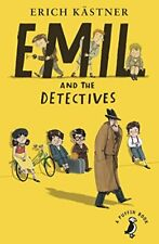 Emil and the Detectives (A Puffin Book) by Kästner, Erich | Paperback Book | 978