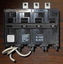 Siemens B360H00S01, 3p 60,120 shunt, B36000S01, BLH 22K