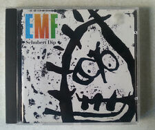 "EMF ""Schubert Dip"" [PARLOPHONE CDP 7 96238 2 UK: CDPCS 7353, 1991, CD, S]"