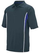Augusta Sportswear Men's Moisture Wicking Performance Rival Polo Shirt. 5023