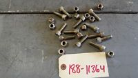 2015 Polaris Sportsman Ace 570 Roll Cage Bars Bolts Hardware