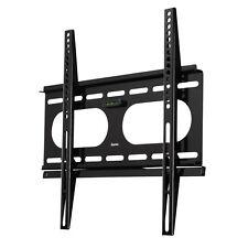 "Hama LCD/Plasma TV Wall Bracket Ultra Slim for up to 56"" 142cm #11757 (UK Stock)"