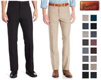 Men's Wrangler Wrancher Dress Jeans (00082) 100% Polyester  -  Size 28-42