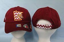 Minnesota Gophers Chevron crew style Cap/Hat T.O.W. Womens Osfa size Nwt $22