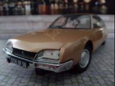 Citroën CX 2000 - 1974 / NOREV 1/18