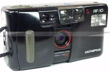 Olympus af-10 INFINITY Stylus 3.5/35mm prime lens (117, 197)