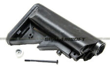 CYMA Special Force Airsoft Toy Crane Stock With Buffer Tube For AEG Black
