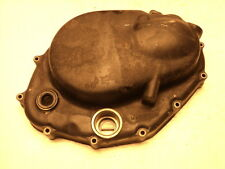 Honda XL250 XL 250 #5097 Engine Side Cover / Clutch Cover (C)