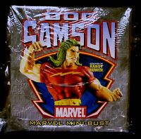 Doc Samson Marvel Comics Hulk Bust Statue Factory Sealed New 2005 Bowen Designs
