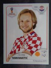 Panini coupe du monde 2018 RUSSIE-IVAN Rakiti? la Croatie Nº 321