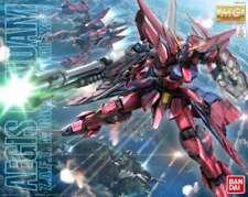 MG 1/100 GAT-X303 Aegis Gundam (Mobile Suit Gundam SEED) Bandai Gunpla