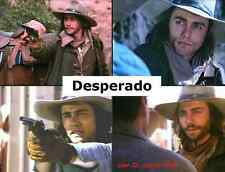 DESPERADO 1980'S TV WESTERN 5 MOVIE COLLECTION W/MENUS STARRING ALEX MCARTHUR
