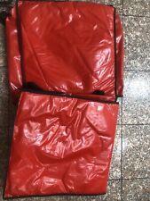 Coca-Cola Pizza Delivery Bag Lot Of 2