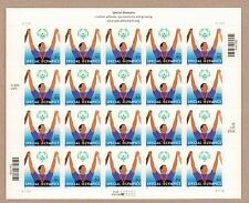 {BJ Stamps}  #3771  Special Olympics.  80¢  MNH sheet of 20.   Issued in 2003