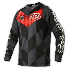 Troy Lee Designs TLD Men's Short SE Jersey Corse MTB Mountain Bike T-shirt 7