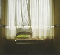 Mark Eitzel - Dont Be A Stranger [CD]