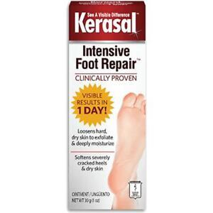 Kerasal 30gm Exfoliating Moisturizing Foot Ointment - 1 EA